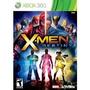 Jogo Lacrado Ntsc X-men Destiny Marvel Para Xbox 360 N.f.