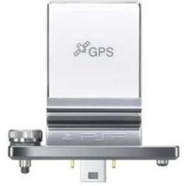 Gps Para Psp Playstation Portatil Original Sony Novo