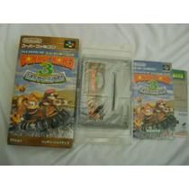 Donkey Kong 3 Original Japonesa Completa.confira!!
