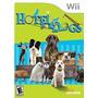 Jogo Hotel For Dogs Original E Lacrado Para Nintendo Wii