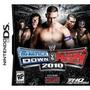Jogo Wwe Smackdown Vs Raw 2010 Para Nintendo Ds Dsi Xl E 3ds