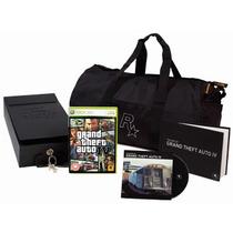 Grand Theft Auto Iv Gta 4 Special Edition - Pronta Entrega