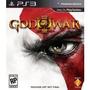Jogo Exclusivo Da Sony Para Ps3 God Of War Iii Lacrado Usa