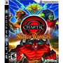 Chaotic Shadow Warrios Ps3 , Aceito Sedex A Cobrar