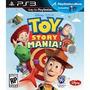 Jogo Toy Story Mania Original E Lacrado Para Ps3
