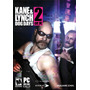 Kane & Lynch 2 Dog Days Pc Original Lacrado + Nf