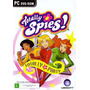 Game - Pc Dvd Jogo Totally Spies ! - 3 Espiãs Demais - G0071