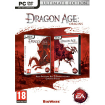 Dragon Age Origins Ultimate Pc Game Original