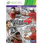 Virtua Tennis 4 - Jogo De Tenis Xbox 360