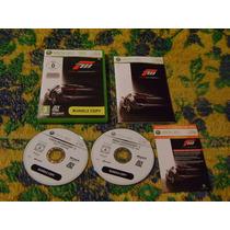 Xbox360 - Forza Motorsport 3 (europeu)