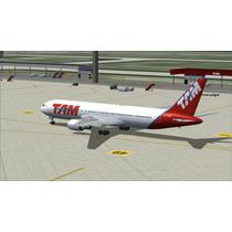 Cenários Para Flight Simulator 2004 - América