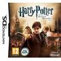 Jogo Novo Harry Potter E As Relíquias Da Morte Parte 2 Ds
