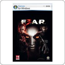 Fear 3 - Pc - Novo Lacrado - Original Edição Nacional