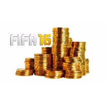 Fifa 16 Coins Pc + Barato Do Mercado