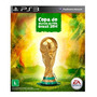 Fifa 2014 Copa Do Mundo - World Cup - Ps3 (em Português)