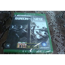 X Box One Tom Clancy