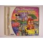 Dreamcast Walt Disney World Quest Magical Racing Tour Comple