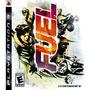 Fuel Ps3 Playstation 3 Jogo Novo Original Lacrado Corrida