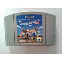 Pilotwings - Cartucho Do Nintendo 64 Sem Caixa E Sem Manual