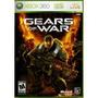 Jogo Gears Of War Para Xbox 360 Original E Lacrado