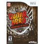 Jogo Lacrado Guitar Hero Warriors Of Rock Para Nintendo Wii