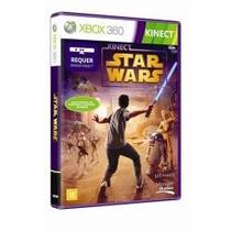 Kinect Star Wars - Jogo Xbox 360 - Novo