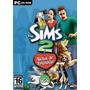 Game Pc The Sims 2 Bichos De Estimação Original Novo Lacrado