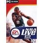 Game Pc Nba Live 99 Cd-rom