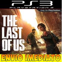 The Last Of Us - Dublado Em Português - Ps3 - Envio Rápido !
