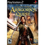 Jogo The Lord Of The Rings Aragorn`s Quest Para Play2 Ps2