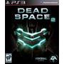 Dead Space 2 - Jogo De Terror Playstation 3 Midia Fisica