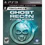 Ghost Recon Future Soldier Signature Edition Ps3 Lacrado