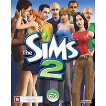 The Sims 2 + Vida De Apartamento (pc) !!! Frete Grátis !!!!