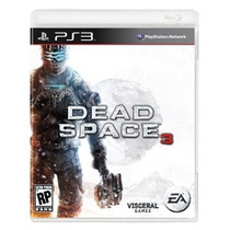 Jogo Novo Dead Space 3 Limited Edition Para Playstation 3