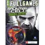 Revista Fullgames: Splinter Cell Double Agent Para Pc