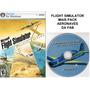Flight Simulator X Deluxe + Pack Aeronaves Da Fab