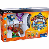 Skylanders Giants Starter Pack Ps3 - Playstation 3