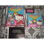 Hello Kitty Completo Original Game Boy Advance E Ds