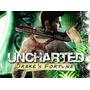 Uncharted Drake´s Fortune Original Ps3 Envio Imediato