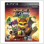 Ratchet & Clank All 4 One - Ps3 - Original Novo Lacrado