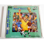 Tecmo World Cup Super Soccer - Pc-engine Cd-rom