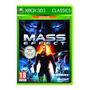 Mass Effect Classic X360 2dvds Frete R$6,50 Brrj