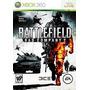 Jogo Original Battlefield: Bad Company 2 Para Xbox 360