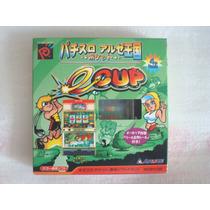 Pachi-slot Aruze E-cup - Neo Geo Pocket Color Jogo Original