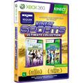 Jogo Kinect Sports Ultimate Collection - Xbox 360 - Bonus