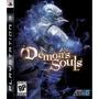 Jogo Greatest Hits Demons Souls Americano Do Ps3 Playstation