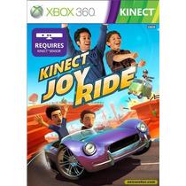 Kinect Joy Ride - Original Impecável