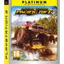 Game Motorstorm Pacific Rift Platinum - Ps3 (r2 Novo Lacrad)