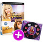 Game Pc Hannah Montana + Brinde Exclusivo - Dvdrom