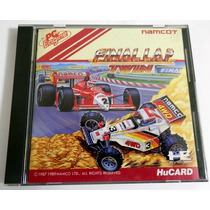 Final Lap Twin - Pc-engine